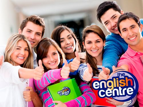 Intensivo de Inglés Nivel B2. The English Centre de Huércal-Overa